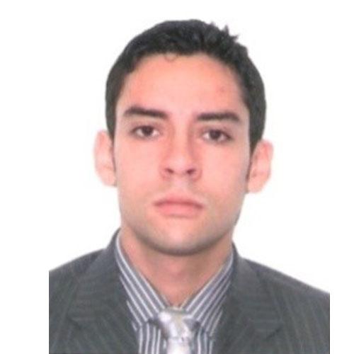 Igor E. Villalón P.