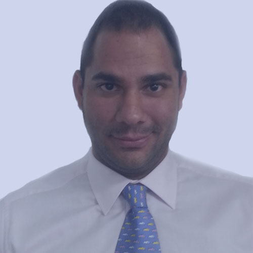 José Tomás Ruh